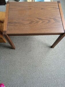 Small table $20 Cambridge Kitchener Area image 1