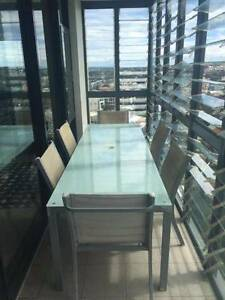 Outdoor table and chairs Erskineville Inner Sydney Preview