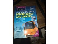 Official dvsa guide to buses and coaches