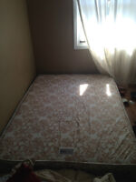 Selling DOUBLE Mattress