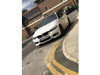 BMW 320d M Sport 2012 Auto