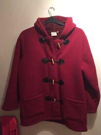 Amalina duffle coat 14