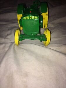 John Deere full metal toy Cambridge Kitchener Area image 2
