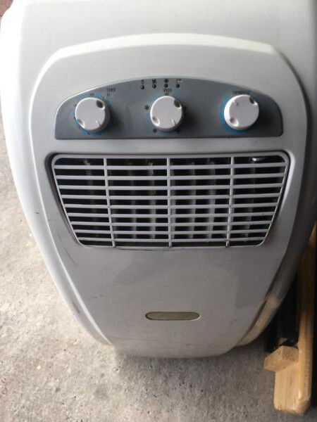 Portable air conditioner in good working order