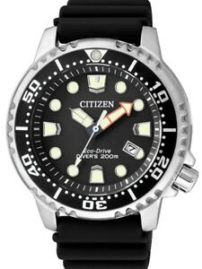 Citizen Eco Promaster Watch.