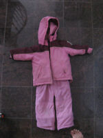 Girl's clothes 0-5 ans// Fille 0-5ans