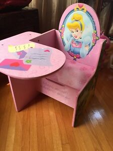 Little Girls Desk