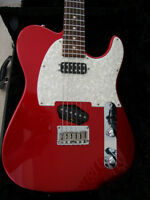 USA 2007 Tom Anderson Hollow T Classic