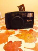 Samsung Film Camera
