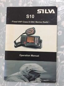 wanted vhf radio,chart plotter, fish finder must be working get in touch please