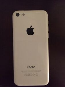 Apple iPhone 5 (16g) Bell St. John's Newfoundland image 2