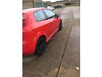 Fiat punto 1.9 active sport diesel