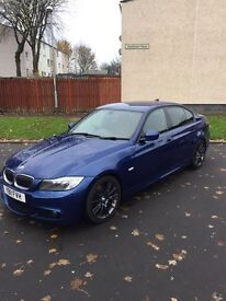 Bmw 2.0 d remaped to 240bhp