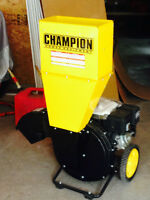 Wood chipper for sale!!!