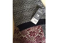 Brand new Men's scarf