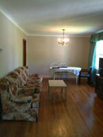 Room for rent near Algonquin College for Students or young profs