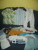 Toddler clothes 18-24months