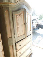 Armoire, Made in Italy