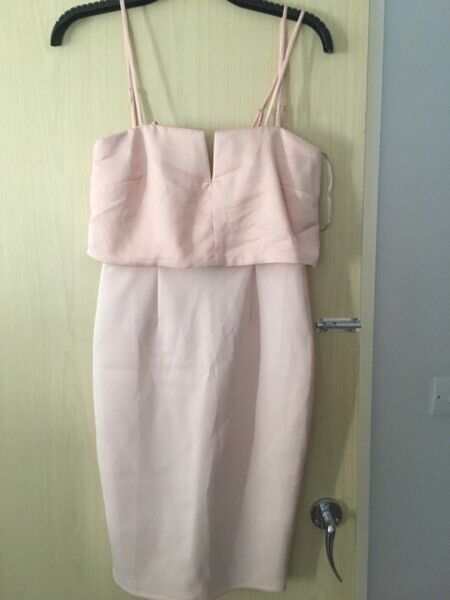 Lipsy dress worn oncein West Derby, MerseysideGumtree - Lipsy dress worn once in excellent condition size 8 but would fit a ten