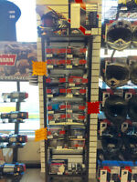 SCOTT GOGGLE BLOW OUT - ZOX HELMETS & GOX GOGGLES ON SALE!!!!!!