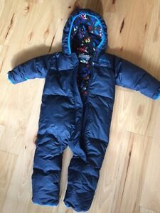 Columbia Snowsuit size 18-24mths