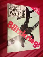 Rare- History of the Second World War
