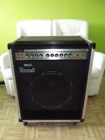 Road Boss Model 1-15 Bass