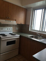 Penthouse 1 bedroom  with large terrasse July 1st