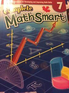 Grade 7 Math smart