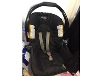 Graco Children car seat
