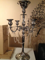 BRIDES and BRIDAL BUSINESS OWNERS, DECOR FOR SALE !