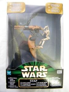 STAR WARS POTF2 CREATURE, SHIP AND MULTI FIGURE PACKS MIB - MANY TO CHOOSE FROM!