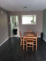 All Inclusive Rooms for Rent Close to Downtown