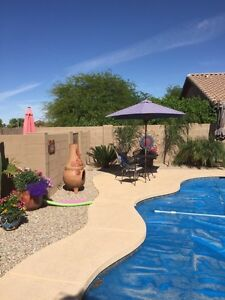 Phoenix vacation home for rent