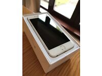 APPLE IPHONE 64gb AS NEW , NOT CONTRACT