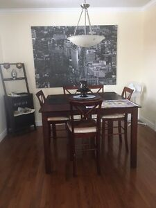 Dinning room table for sale $600