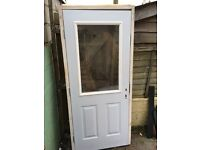 Exterior composite door for sale