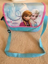 Brand new Frozen Bag never used