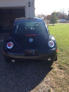 2001 beetle certified and e- tested  London Ontario image 3