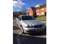 Spares or repairs xtype 3litre sport v6