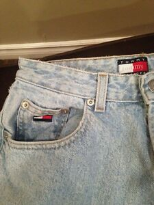 Vintage Tommy Hilfiger mom jeans  London Ontario image 1
