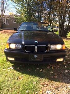 BMW 1994 325i convertible