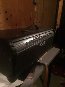 Line 6 Spider 2 Head Amplifier (Cabinet negotiable) West Island Greater Montréal image 2