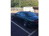 Jaguar s type 2003 Reg £950.00 ONO