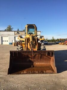 Ford A-64 Wheel Loader - 2.5 Yard Bucket Stratford Kitchener Area image 2