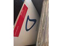 Subliminal label Vinyl Records.