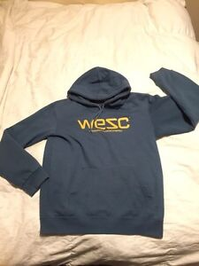 THE HUNDREDS - WESC - LRG HOODIE - ALL FOR $60 Cornwall Ontario image 1