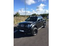 Nissan Navara Aventura Double Cab Pick up No Vat