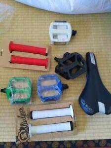 mountain bike road bike bmx parts Camperdown Inner Sydney Preview