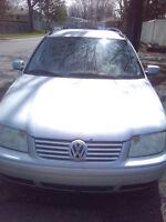 2003 Jetta VWagon TDI